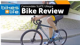 Cannondale Slate - The Future of Road Bikes