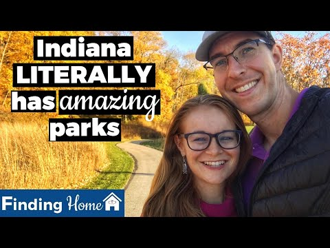 PARKS And REC Of Indiana: Brownsburg, Pittsboro & Avon