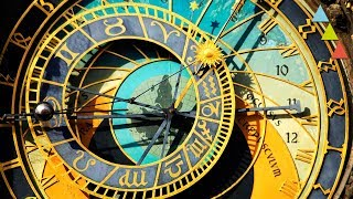 El reloj de fuego y otras formas de medir el tiempo