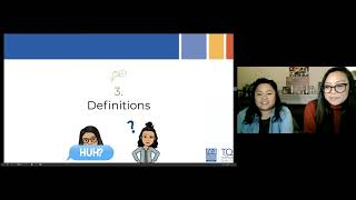 TQ Distance Learning Webinar 13: Building Routines for Student Success in a Virtual Space