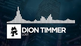 Dion Timmer - Lost Monstercat Release