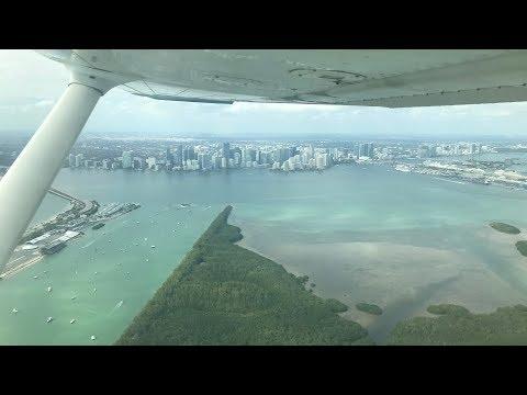 Tour of Miami