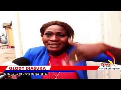 kinshasa : Fabregas  ba suspende danse ya mado a la télé na  radio ba kinois ba lobi eza bêtise