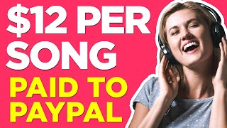 My #1 recommendation to make a full-time income online. click here ➜ https://bigmarktv.com/start/ $17 per hour listening music! money online...
