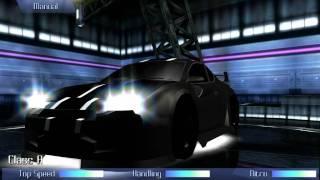 Final Drive Nitro Modify Gameplay Part 2