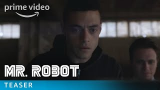 Mr Robot Season 2 - Episode 12 - Finale Promo | Amazon Prime
