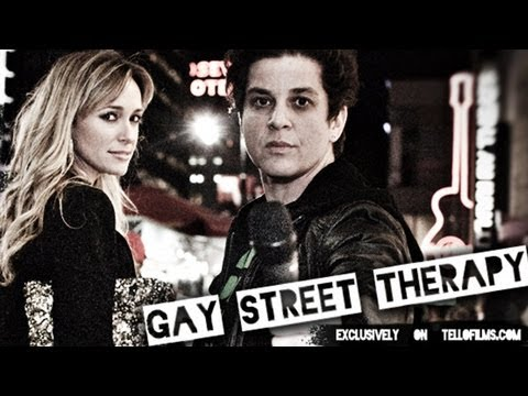 Gay Street Therapy