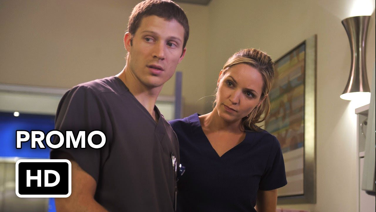 """Download The Mob Doctor 1x06 Promo """"Complications"""" (HD)"""