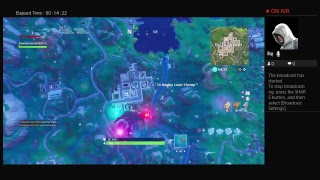 Fortnite Gameplay Squads and Solos
