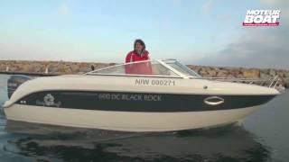 PACIFIC CRAFT 690 DC - Essai moteurboat.com