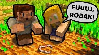 PASKUDNY ROBAK - Minecraft EWO