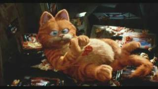 Garfield bande annonce