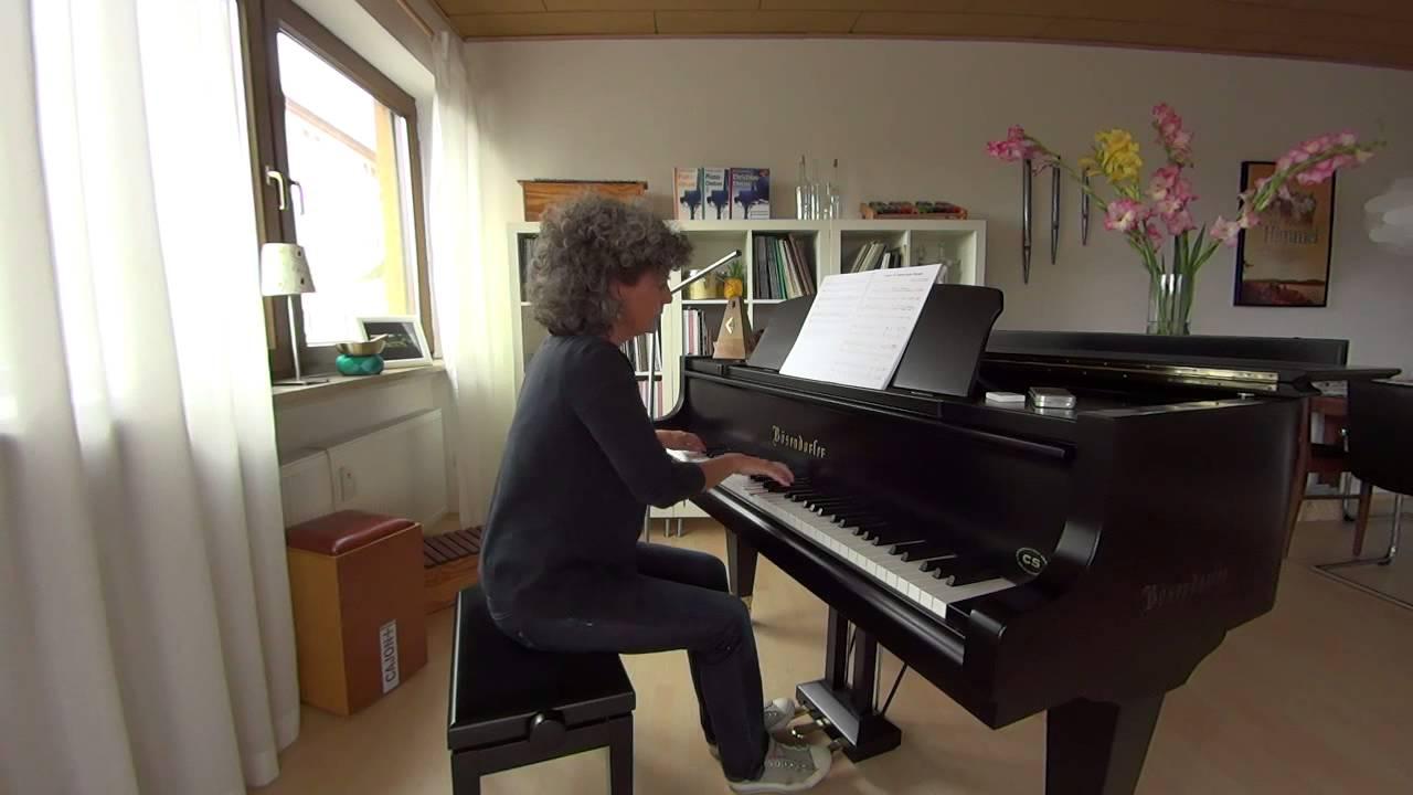 Piano Choices 2 Christine Kandert Songs And Thoughts 2 Danke Für Diesen Guten Morgen