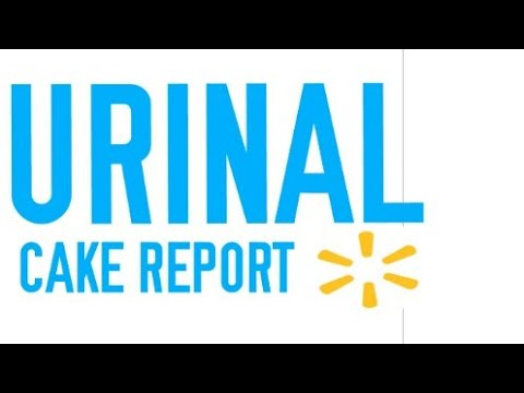 😂 URINAL CAKE REPORT [S02 EP02] Walmart 9550 Baymeadows Rd #18, Jacksonville, FL 32256