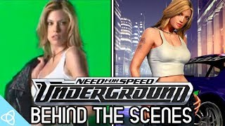 Behind the Scenes - Need for Speed: Underground [Making of]