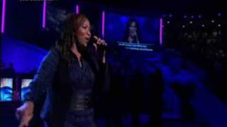 Lakewood Church - Oh How He Loves You and Me/Love Lifted Me/I Receive