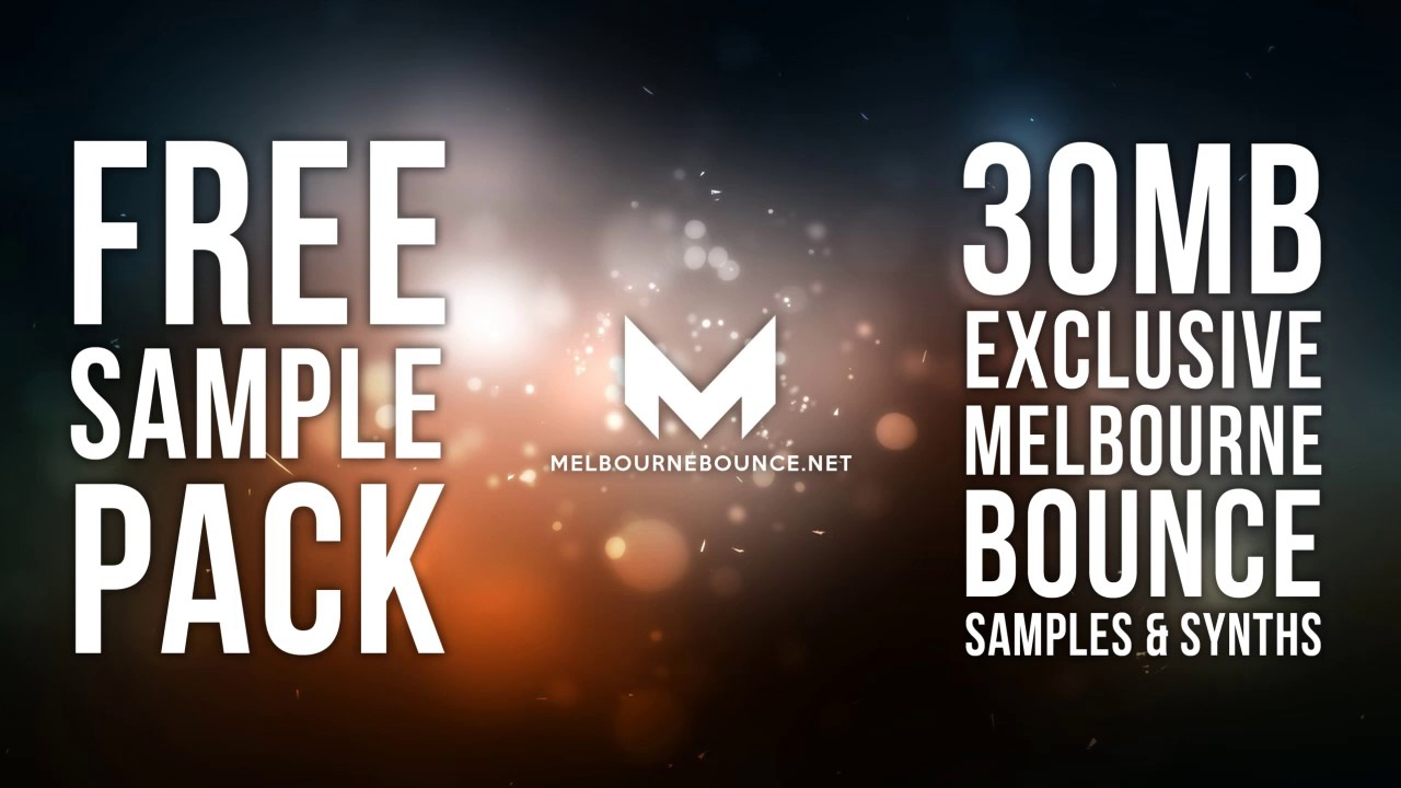 melbourne bounce sample pack free download melbournebouncenet