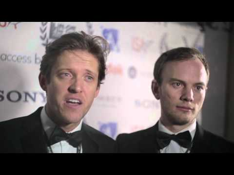 Lift Off Season Awards 2015 | Pinewood Studios, England HD
