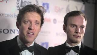 Lift Off Season Awards 2015 | Pinewood Studios, England HD