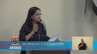 40ª Sessão Ordinária - Câmara Municipal de Araras
