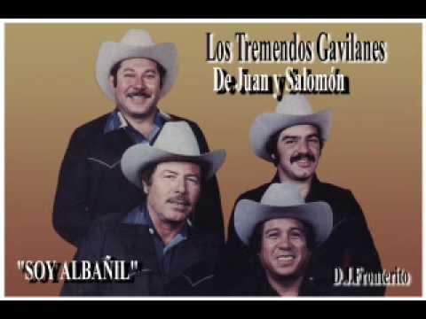 Los Tremendos Gavilanes - Soy Albañil  (Norteña)