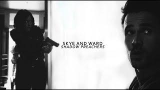 Skye & Ward | Shadow Preachers