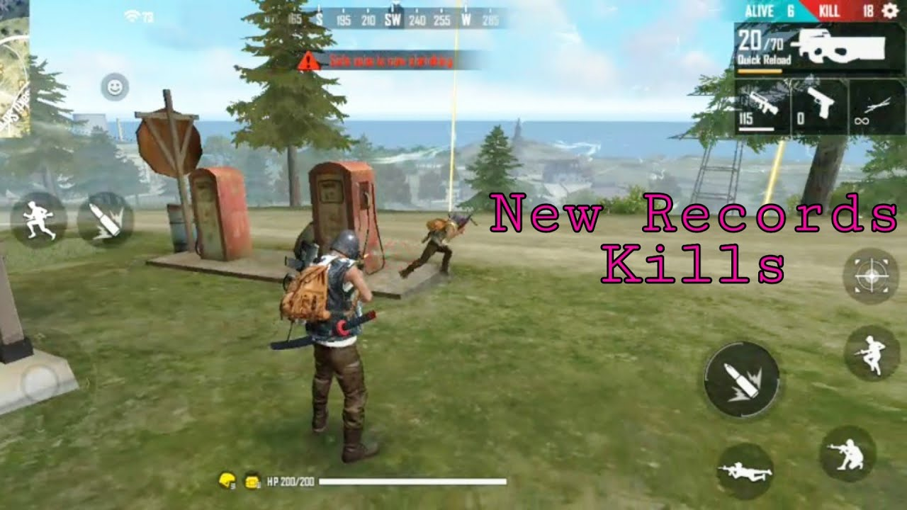 Garena Free Fire 2021 Ll Free Fire New Update 2021 Ll Garena Free Fire Gameplay 2021 Ll Part 3 Youtube