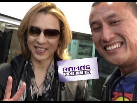 "Press Day/Studio Tour Hosted By X JAPAN Founder, Yoshiki, In Celebration of ""WE ARE X"""