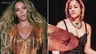Baixar Beyoncé's ex drummer accuses her of witchcraft
