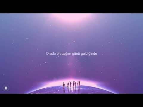 [Türkçe Altyazılı] BTS - A Brand New Day  Ft. Zara Larsson (BTS WORLD OST Part 2)