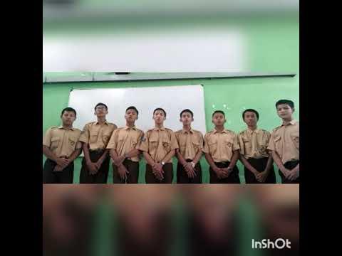 Film Pendek - Bolos Sekolah (SMK YPWKS CILEGON)
