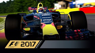F1™ 2017 Video Game
