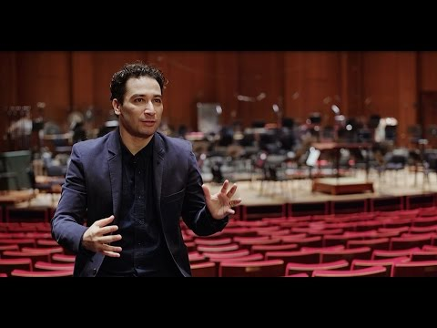 Beethoven's Fidelio! Music Director on Semi-Staged Opera