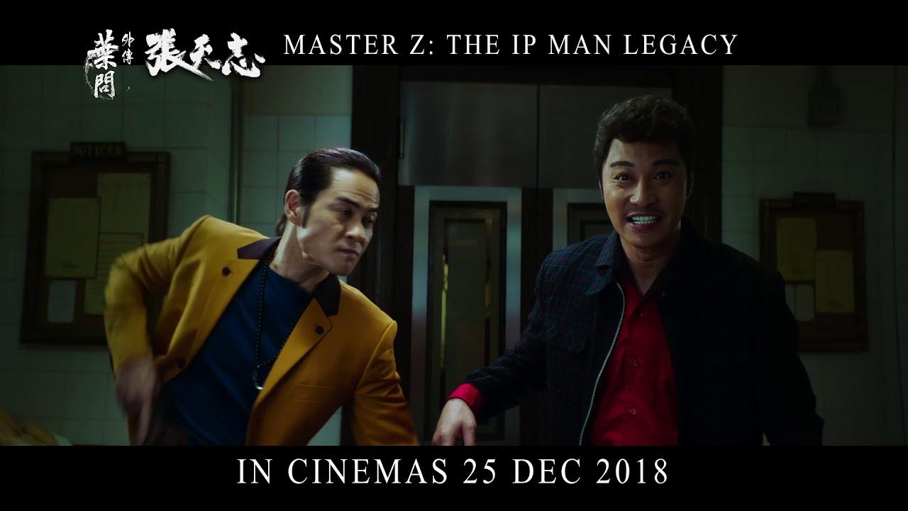 Master Z: The Ip Man Legacy': No Ip Man? No Problem | Star2 com