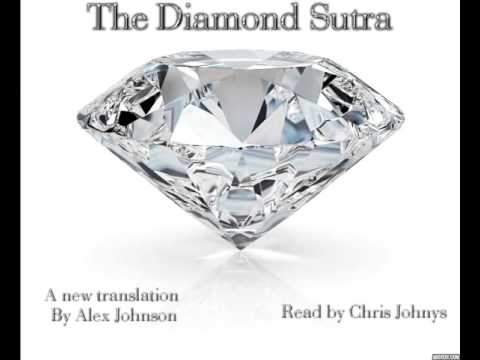 The Diamond Sutra - spoken in English
