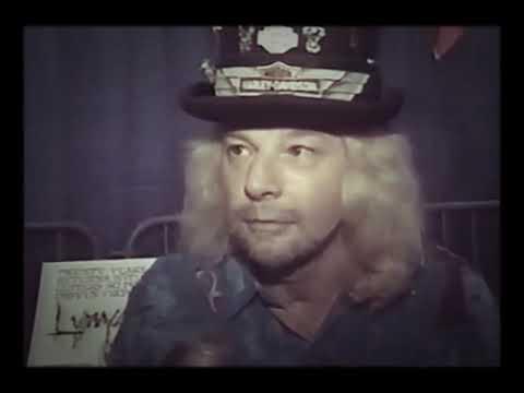 Lynyrd Skynyrd-Leon Wilkeson 1997 Interview