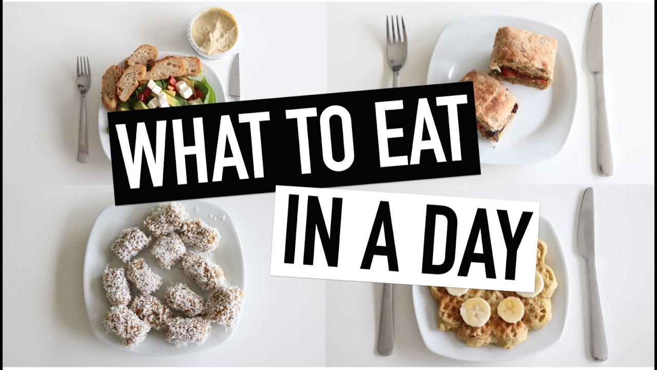 hvor meget må man spise