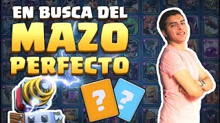 "Clash Royale: ""Cartas para atacar y defender"