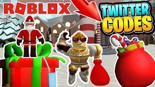 *NEW GAME* + CODES | North Pole Simulator Roblox! 🎄🎁 🎅