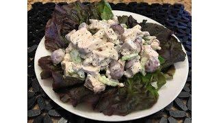 Sonoma Chicken Salad – Lynn's Recipes