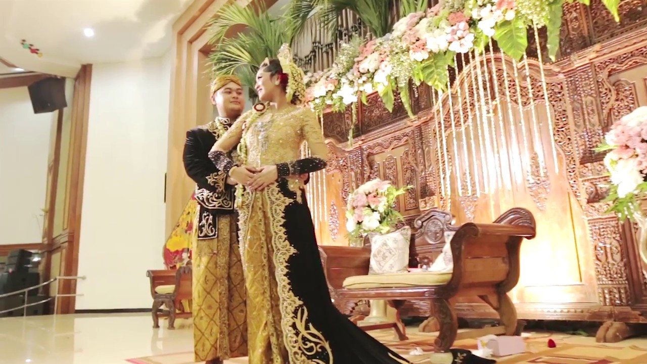 Gedung kemsos salemba wedding invitations