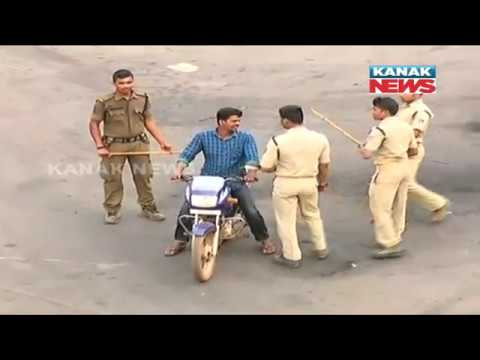 Situation In Bhadrak Is Under Control Since Last Evening: Police DG