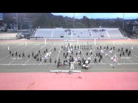 2nd Annual Glendale High Field Show Competition - Glendale High School