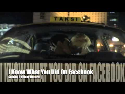 I Know What You Did On Facebook - Clip 1