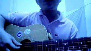 Kỷ niệm bỏ quên - Guitar cover