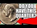 1983 QUARTERS WORTH MONEY - RARE QUARTERS TO LOOK FOR IN YOUR POCKET CHANGE!!