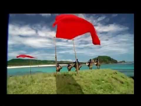 Lombok Sumbawa Tourism Promo