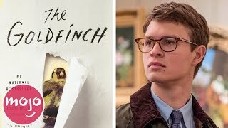 Top 10 Problems with The Goldfinch (2019)