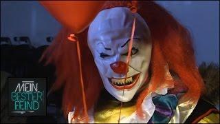 Das Horror-Haus: You want a Balloon? | Mein bester Feind | ProSieben
