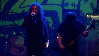 Watch Voivod Macrosolutions To Megaproblemas video
